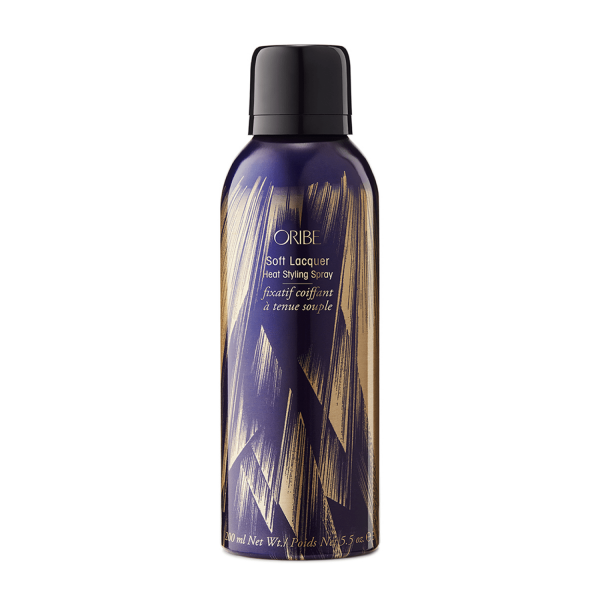Soft Lacquer Heat Styling Spray